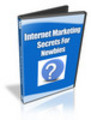 Internet Marketing for Newbies Video Tutorials with MRR