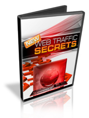 Product picture *NEW* Web Traffic Secrets Video Tutorials with MRR
