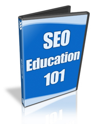 Product picture *NEW* SEO Education 101 Video Tutorials (Tips) with Mrr
